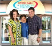 Carol Ball Real Estate